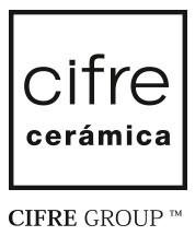 CIFRE CERAMICA